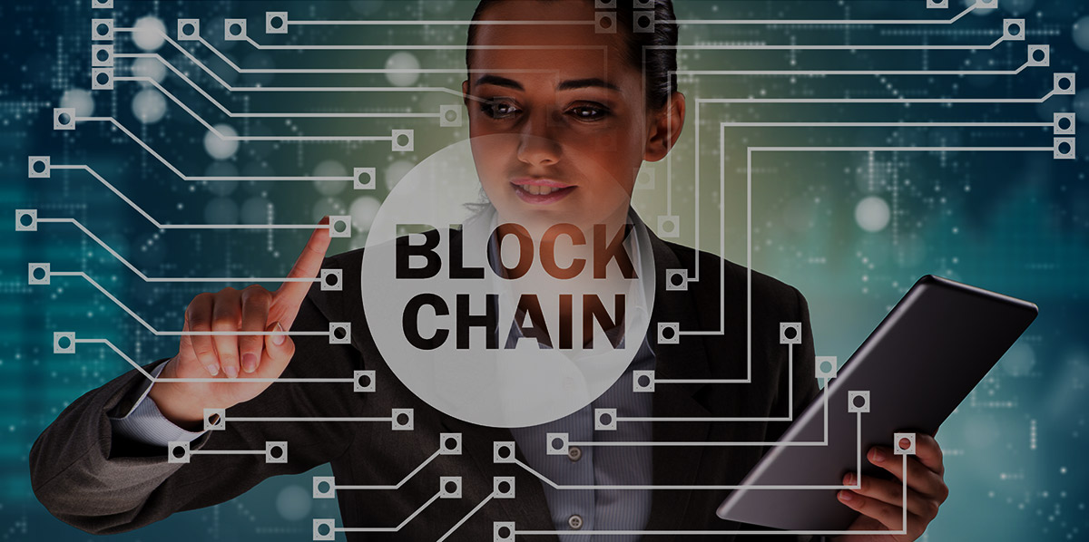 blockchain technology | Cistera