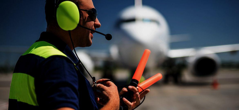 airport communications   Cistera
