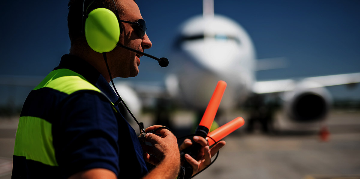 airport communications | Cistera
