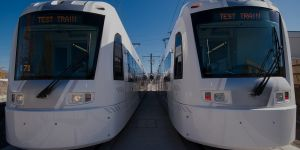 Transit Authority at technology forefront