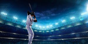 Big pitching, airtight defense, quality stadium security